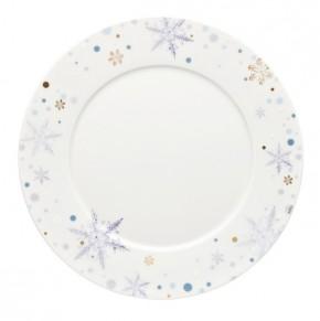 Rosenthal Solitaire Snowflake: Speiseteller 29 cm