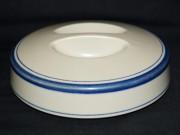 Rosenthal Terra Nastro: Deckel für Schüssel mit Deckel / Ragouttopf Ø = 16 cm