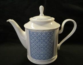 Rosenthal Anna Pavona: Teekanne für 6 Personen 1,34 ltr.