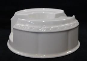 Rosenthal Anna Weiss - Pearl China: Stövchen / Ablagefläche = 12 cm