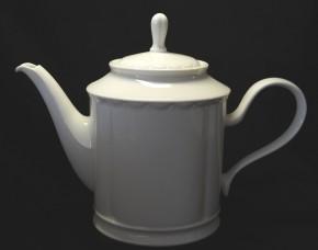 Rosenthal Anna Weiss - Pearl China: Teekanne für 6 Personen 1,34 ltr.