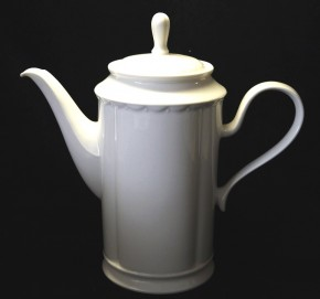 Rosenthal Anna Weiss - Pearl China: Kaffeekanne 6 Pers. 1,34 ltr.