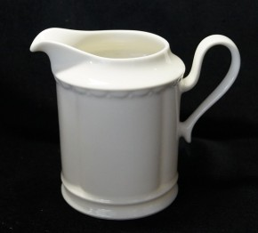 Rosenthal Anna Weiss - Pearl China: Milchkännchen 6 Pers. 0,33 ltr.