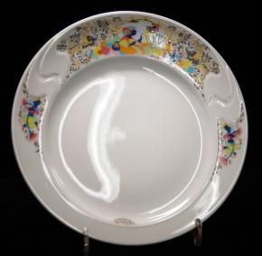 Rosenthal Asimmetria Entführung aus dem Serail Frühstücksteller 20 cm