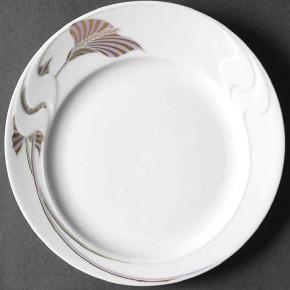 Rosenthal Asimmetria Goldblume: Frühstücksteller 20 cm