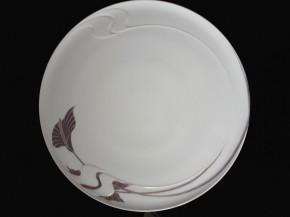 Rosenthal Asimmetria Goldblume: Tortenplatte 32 cm