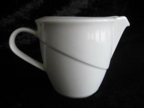 Rosenthal Avenue Weiss: Milchkännchen für 6 Personen