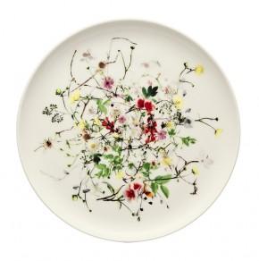 Rosenthal Brillance Fleurs Sauvages: Brotteller 18 cm