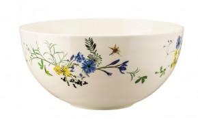 Rosenthal Brillance  Fleurs des Alpes: Schüssel 26 cm 4,00 ltr.