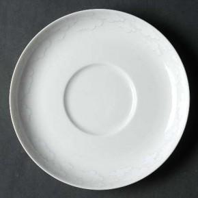 Rosenthal Century Cumulus: Suppen-Untertasse 17 cm