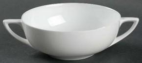 Rosenthal Donatello Weiss - Weiß: Suppenobertasse