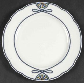 Rosenthal Grace Society - Pearl China: Frühstücksteller 22 cm