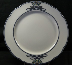 Rosenthal Grace Society - Pearl China: Speiseteller 27 cm