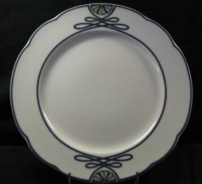 Rosenthal Grace Society - Pearl China: Speiseteller 27 cm