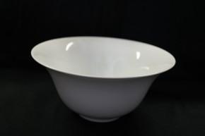 Rosenthal Idillio Weiss - Weiß: Asia Suppenschale 1 ltr. / 19 cm