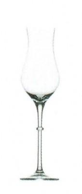Rosenthal Imago Glatt: Grappa H=209 mm, Inh. = 120 ccm