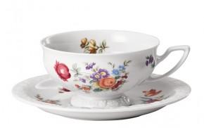 Rosenthal Maria Sommerstrauss / Sommerstrauß: Teetasse 2-tlg.
