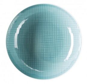 Rosenthal Mesh Colours Aqua: Teller tief 21 cm - Coup