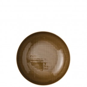 Rosenthal Mesh Colours Walnut: Teller tief 21 cm - Coup