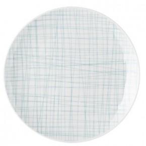 Rosenthal Mesh Line Aqua: Teller flach 21 cm