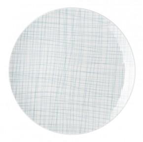 Rosenthal Mesh Line Aqua: Teller flach 27 cm