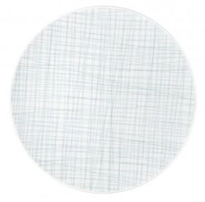 Rosenthal Mesh Line Aqua: Teller flach 30 cm