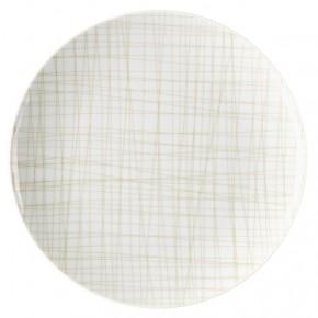 Rosenthal Mesh Line Cream: Teller 21 cm