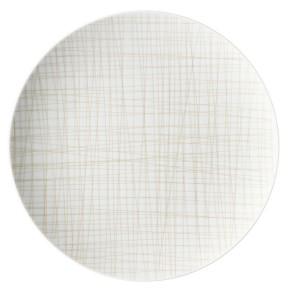 Rosenthal Mesh Linie Cream: Teller flach 27 cm