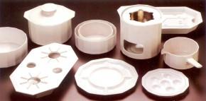 Polygon Weiss - Gourmetprogramm