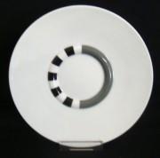 Rosenthal Cupola Strada: Kaffee-Untertasse 13 cm