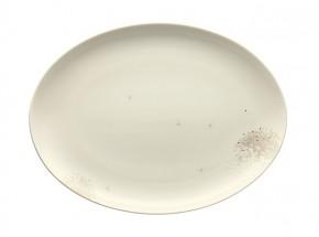 Rosenthal Curve Dandelion: Platte 35 cm (35 x 26 cm)
