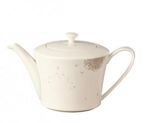 Rosenthal Curve Dandelion: Teekanne für 6 Personen / 1,20 ltr.