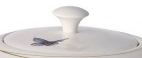 Rosenthal Curve Pepela: Deckel für Teekanne 6 Pers. / Teapot lid