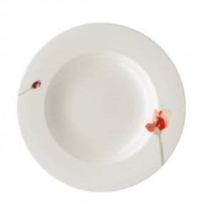 Hutschenreuther Luna Shalima Premium Bone China: Suppenteller 23 cm