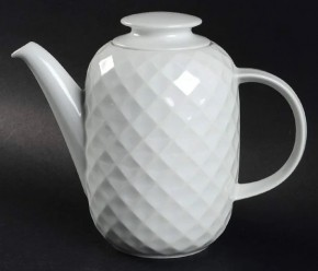 Thomas Holiday  weiss - weiß: Kaffeekanne f. 6 Pers.