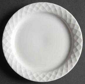 Thomas Holiday  weiss - weiß: Frühstücksteller 20 cm