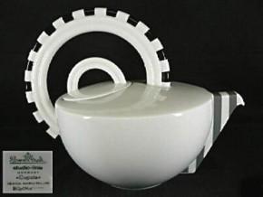 Rosenthal Cupola Strada: Teekanne 6 Personen 1,10 ltr.