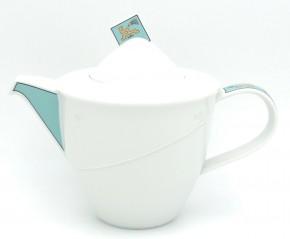 Rosenthal Avenue New York: Teekanne für 6 Personen