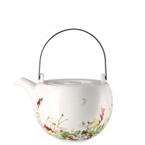 Rosenthal Brillance Fleurs Sauvages: Teekanne 3-tlg. 1,35 ltr.