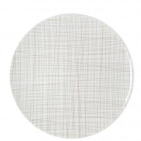 Rosenthal Mesh Line Walnut: Teller flach 30 cm