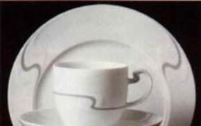 Rosenthal Asimmetria Schiefer: Kaffeekanne f. 6 Pers.