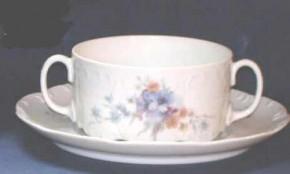 Rosenthal Monbijou Belvedere: Deckel für Kaffeekanne
