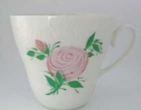 Rosenthal Romanze Rose: Suppenteller 21,5 cm