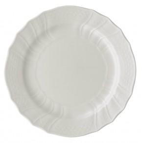 Hutschenreuther Dresden Weiss - Weiß: Speiseteller 25,5 cm